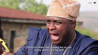 Aiye Nsare 3 Latest Yoruba Movie 2018 Drama Starring Femi Adebayo | Bimbo Oshin | Murphy Afolabi