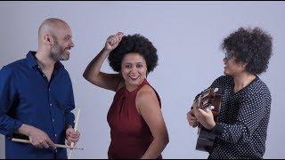 Carlos Cesar, Marina Iris e Pedro Franco - Ode aos ratos