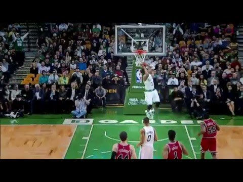 NBA Playoffs 2016 Promo – Every Second Matters
