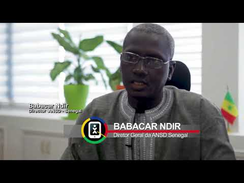 Centres de référence: collecte de données électroniques en Afrique
