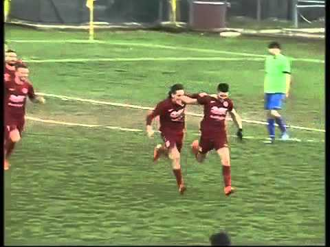 Preview video Promozione 2015-16: Podgora Calcio 1950 vs Unipomezia Virtus 1938