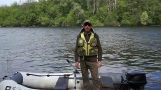 Рыболовный жилет aquatic ж 01