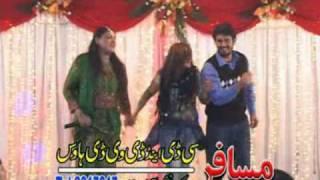 Spina Spogmai Zaleegi (RAHIM SHAH & ASMA LATA ) Pashto New Song 2010/2011