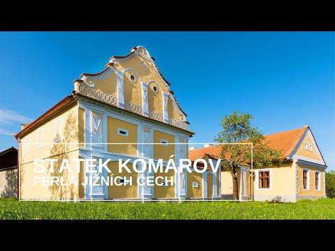 Video Prodej historického objektu 102 m², Komárov