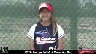 Lauryn Zabat