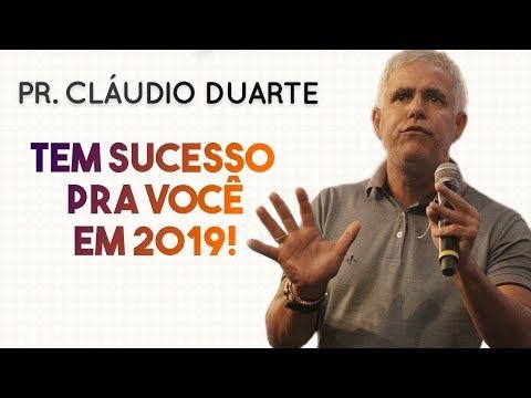 TEM SUCESSO PRA VOCÊ EM 2019