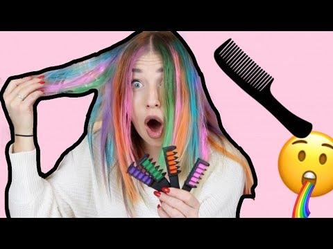 Ob das Magnesium в6 vom Haarausfall helfen wird