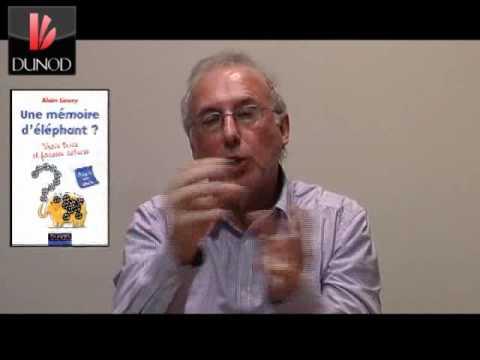 Vidéo de Alain Lieury