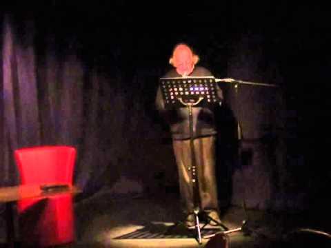 Vidéo de Pierre Dhainaut