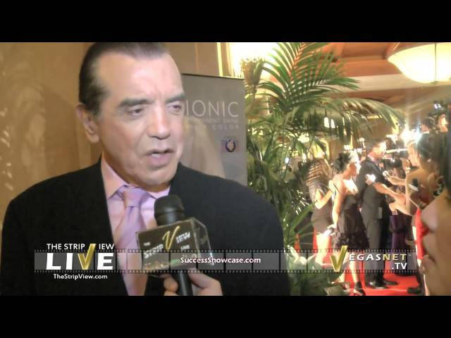 Chazz Palminteri (showcase)