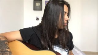 Ana Gabriela - Me encontra (cover) Charlie Brown Jr.