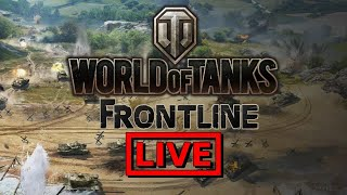 World of Tanks - Frontline Live