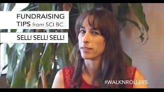 Creative Fundraising Tips: Sell! Sell! Sell!