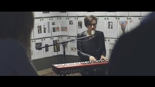 "Audrey Assad - ""I Shall Not Want"" (Live at RELEVANT)"