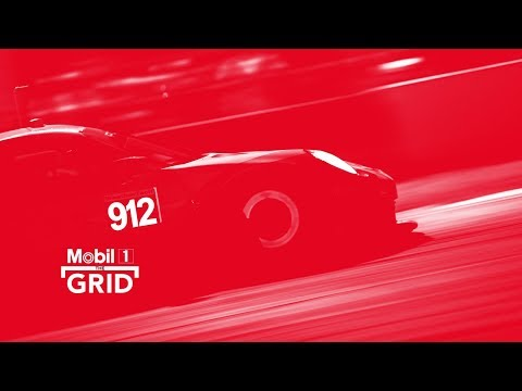 Sebring Diaries – How Porsche GT Team Prepare For The Mobil 1 12 Hours Of Sebring | M1TG