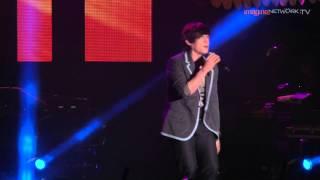 Anthony Neely (倪安東) - Wake Up (Live) @ Sundown Festival 2012
