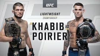 UFC 242: Khabib Nurmagomedov vs Dustin Poirier Recap