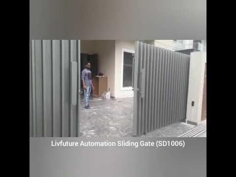 Auto Sliding Gate