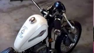 kz440 bobber - मुफ्त ऑनलाइन वीडियो