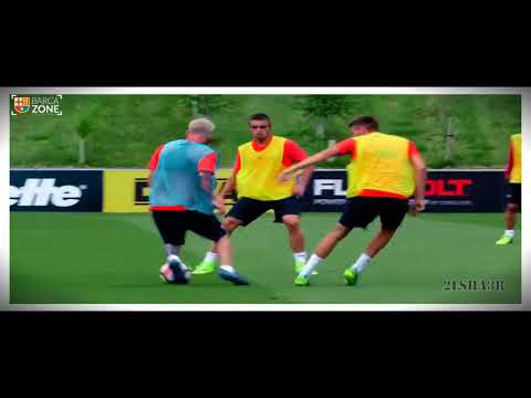 Lionel Messi 2016-2017 ● Training & prepares for the matches ||HD||