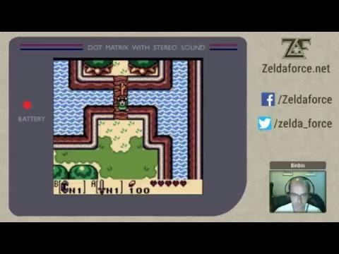 Link's Awakening - Live Gaming - Partie 4