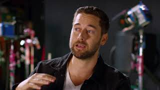 "Season 5 Premiere || Ryan Eggold ""Tom Keen"" Soundbites 
