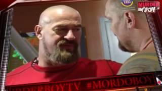 Сергей Бадюк- Василий Вирастюк- Универсальный Спортсмен #3
