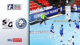 SG Flensburg-Handewitt - Bergischer HC  | Highlights - LIQUI MOLY Handball-Bundesliga