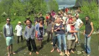 preview picture of video 'V Spotkania Teatralne Innowica 2012'