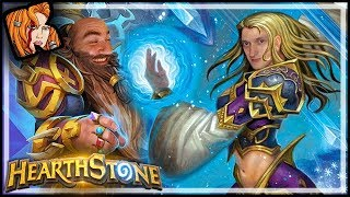 The Best Game of Twitch Rivals - Kripp vs Gaara - Rastakhan's Rumble Hearthstone