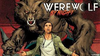 Werewolf By Night is Back! | Ben Jackendoff & Taboo Interview