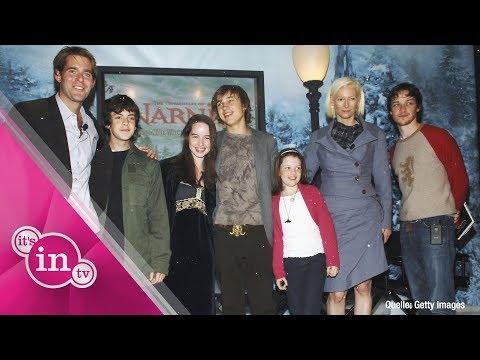 """Das machen die """"Narnia""""-Stars heute!"""