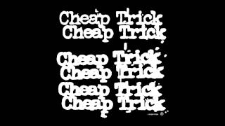 "Cheap Trick, ""Baby No More"""