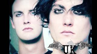 Avenged Sevenfold - Trashed and Scattered Instrumental