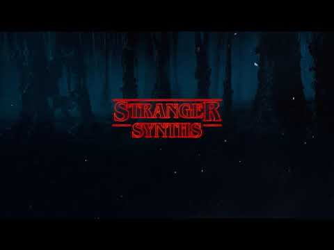 Stranger Synths | Perturbator - Satanic Rites Dangerous Days (Dark 80's Synthwave)