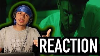 MAEZ301   Ay Ft. Tech N9ne   Official Music Video | REACTION! TECH APPROVES!!