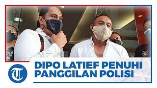 Dipo Latief Klarifikasi Soal Tuduhan Nikita Mirzani, Bantah Lakukan Penelarantaran Anak