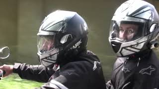 2019 Motosraz spanilá jízda