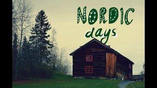 NORDIC DAYS | Norvégia Vlog (part 1)
