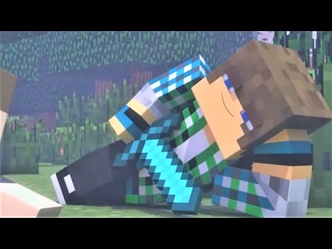"""Minecraft Song and Minecraft Animation """"Minecraft Friends"""" Minecraft Song by Minecraft Jams"""