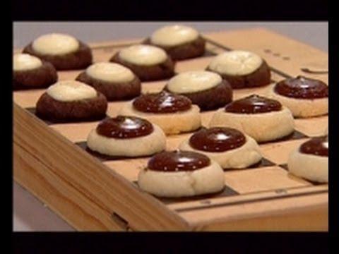 מתכון נפלא לעוגיות דמקה
