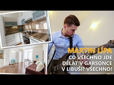 Prodej bytu 1+kk 31 m2 Libušská, Praha Libuš
