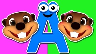 """Chant the Alphabet"" 
