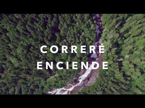 Correré - ENCIENDE (Video con letra)