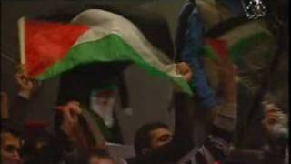 preview picture of video 'MILA LOTFI  DK 2009  GAZA'