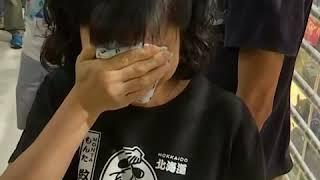 香港淘大商场反送中人士与亲中人士发生冲突
