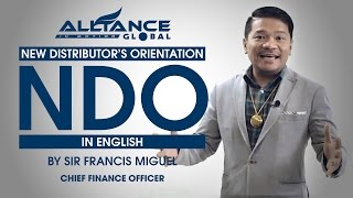 Download Video English NDO by Sir Francis Miguel (AIM Global) MP3 3GP MP4