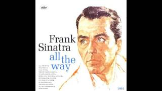 Frank Sinatra - It's Over, It's Over, It's Over