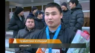 Уральские спортсмены продолжают завоёвывать призовые места на соревнованиях
