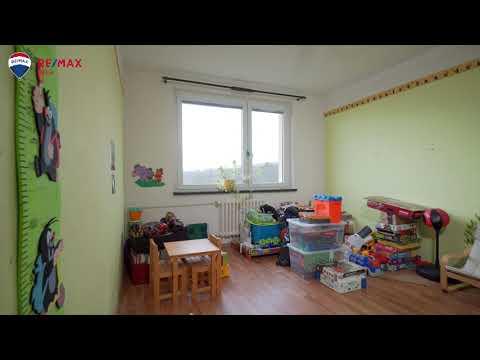 Video z << Prodej bytu 4+1, 91 m2, Zbýšov >>